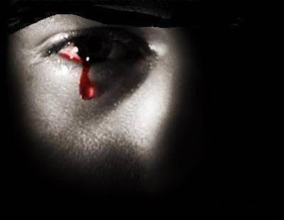 lágrima de dor, de saudade. Lágrima de amor, pra toda eternidade!