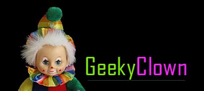 GeekyClown