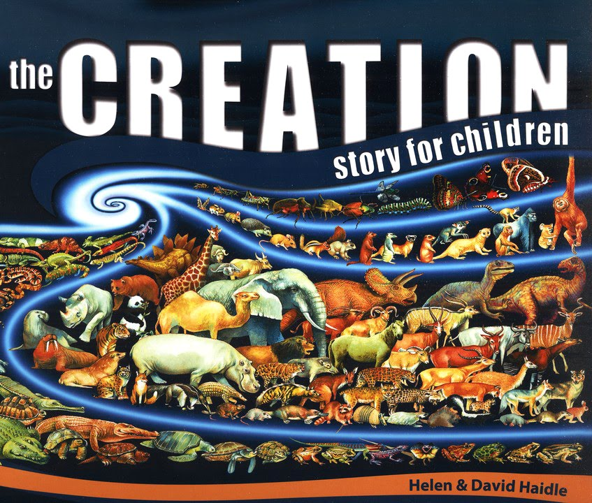 a review of the creation story in the book of genesis The discovery of genesis has 136 ratings and 21 reviews louis said: this provided a fascinating insight into the possibility that the chinese, isolated.
