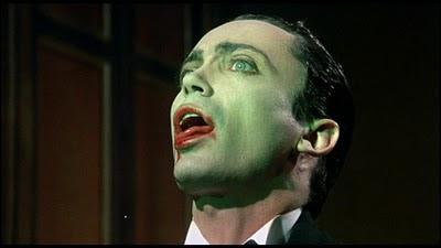 Du sang pour Dracula de Paul Morrisey