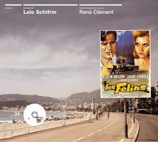 Les félins - Lalo Schifrin écoutez les cinéma