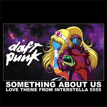 Something about us - Daft Punk