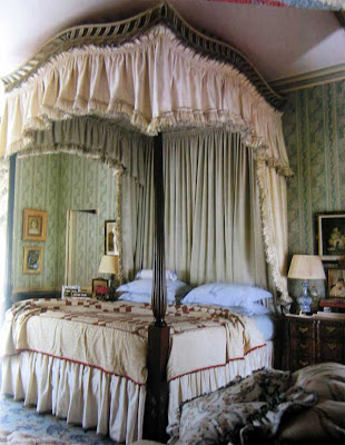 BED TYPES | CANOPY (4-POSTER) BED | Architecture Ideas & 4 POSTER BED CURTAINS u2013 Curtains u0026 Blinds