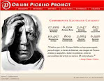 Online Picasso Project