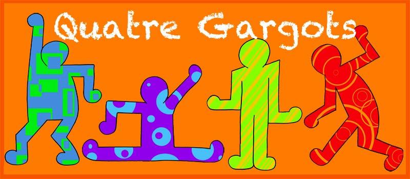 Quatre Gargots