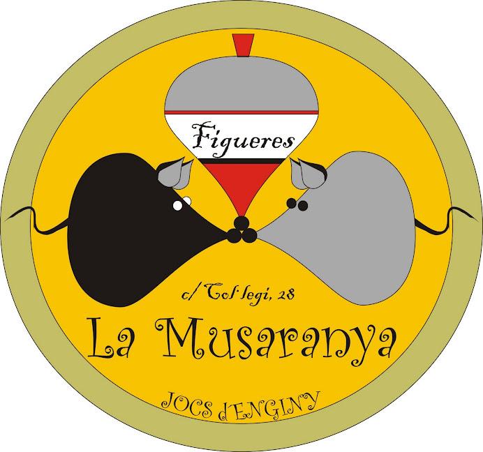 La Museranya Figueres