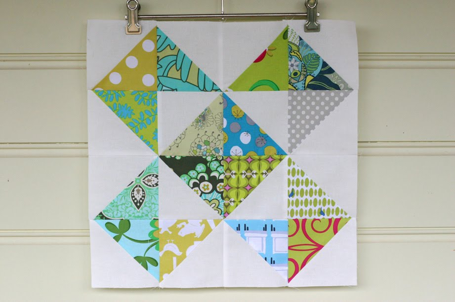 how to put quilt in cover