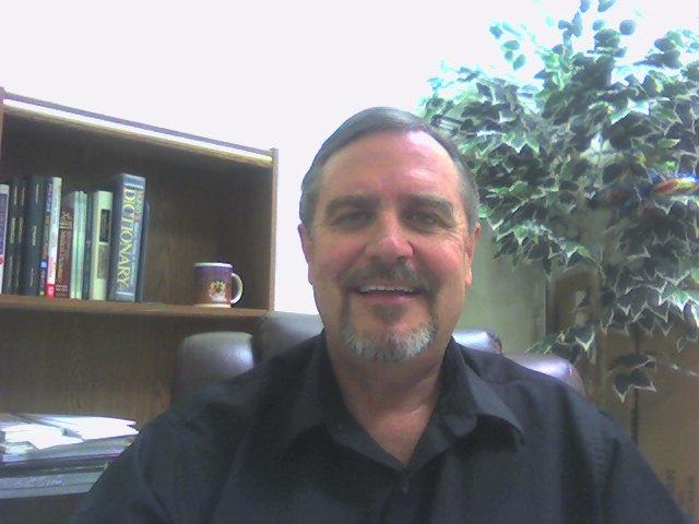 Dr. Richard Hanley - Cheyenne Mountain Chiropractic   http://www.CheyenneMountainChiro.com
