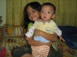 Mia & Adif Adam