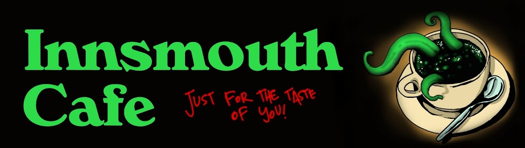Innsmouth Cafe