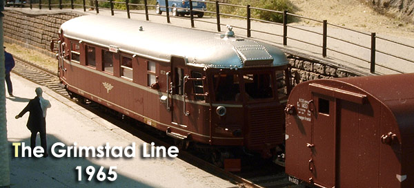 The Grimstad Line