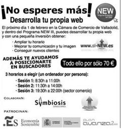 curso SEO Valladolid