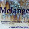 I'm a Melange member