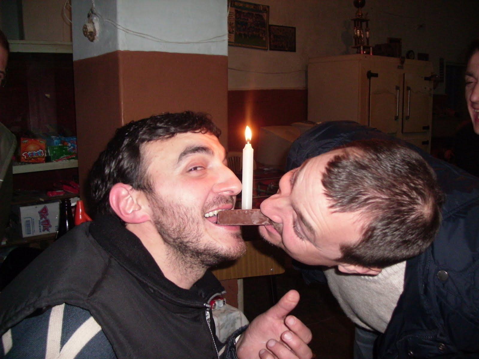 Noruega corte gay