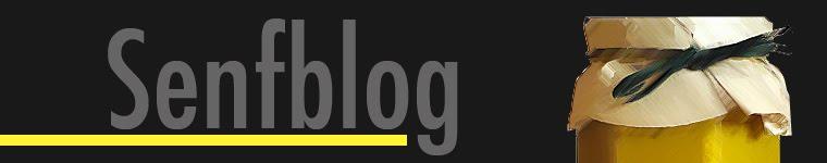 Senfblog