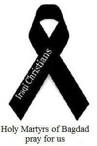 Solidarität mit den Christen im Irak