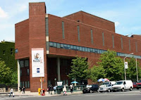 Discover Schomburg Center for Research in Black Culture (135th St & Lenox Ave)