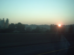 Ohio Sunrise July 6, 2007
