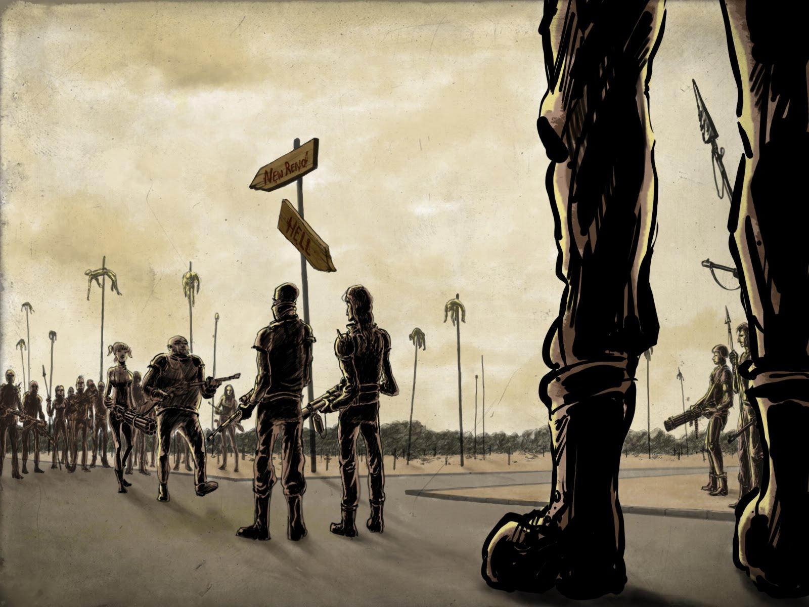 question about Broken Hills Fonline12-Golgotha