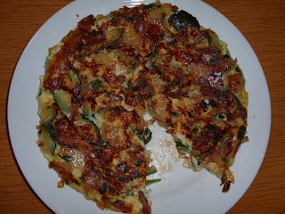 My Italian Grandmother: Zucchini and Potato Frittata