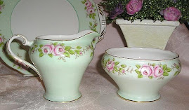 Vintage Aynsley China