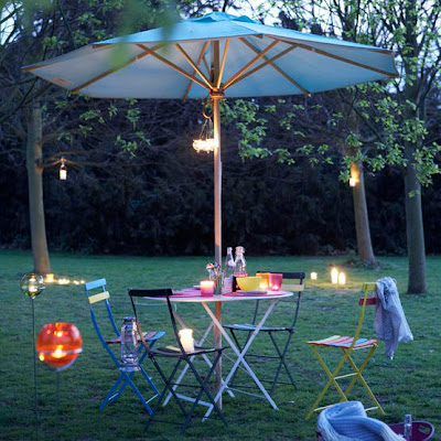 Outdoor Decorating Ideas Pictures