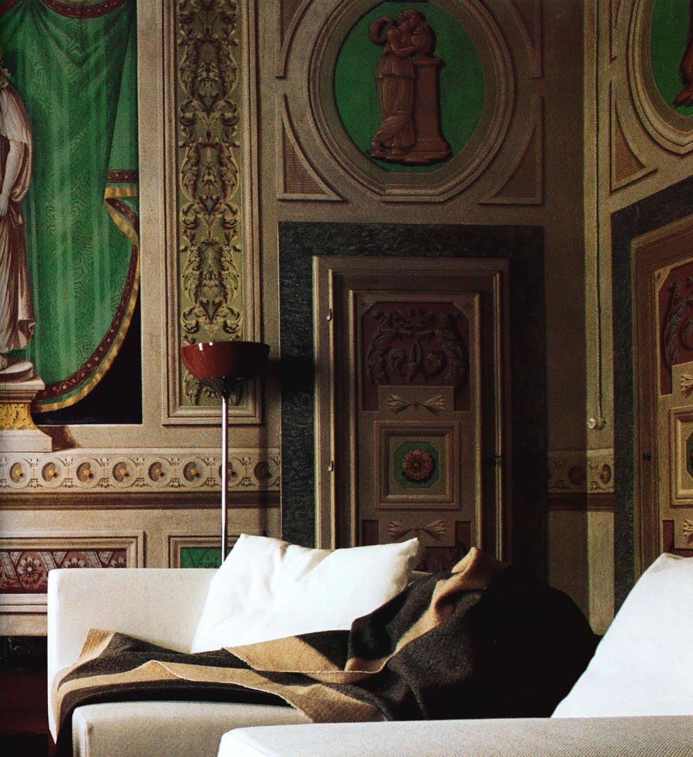 Wunderkammer situada en italia place in italy - Decorarte pinturas ...