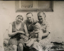 Meine drei Omas