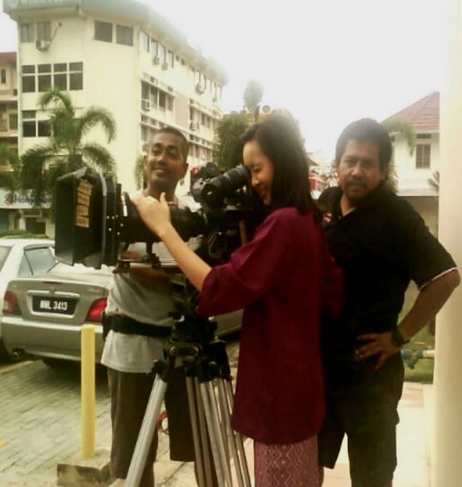 Sabah Shoot
