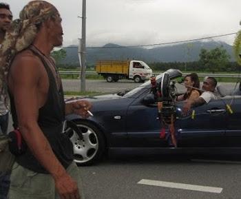 Car mount .......