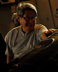 The Director Of The Movie