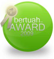 Award dari Ummumiskhah