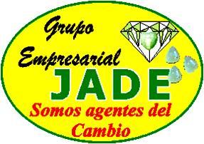 """Grupo """"JADE"""""""