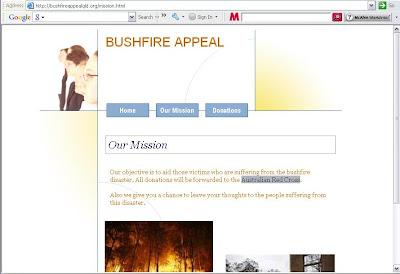 www.bushfireappealqld.org