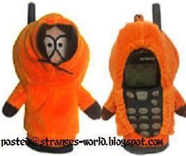 Creative Handphone Bags