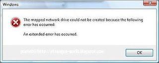 Amazing Errors @ strange world
