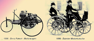 THE LIFE CYCLE OF MERCEDES BENZ