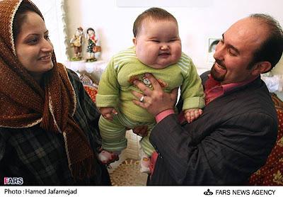 big baby @ strange world