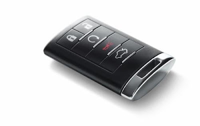 Top 10 car keys @ auto world show