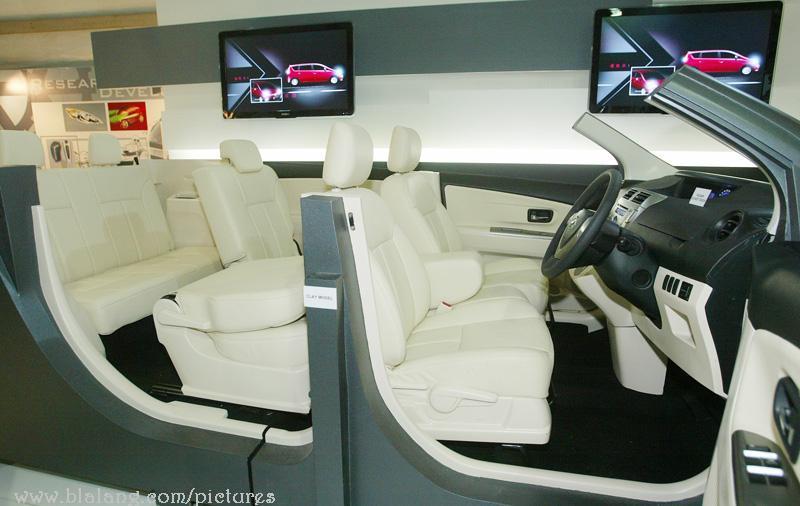 Perodua MPV Terbaru 3