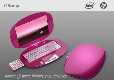 Future HP Laptops