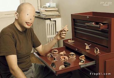 Weirdest Pictures @ today's joke