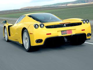 Ferrari Novitec Rosso Enzo @ Ferrari Photo Gallery