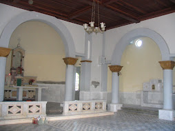 restauro igreja jumirim