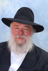 Rabbi Chaim HaCohen Farro