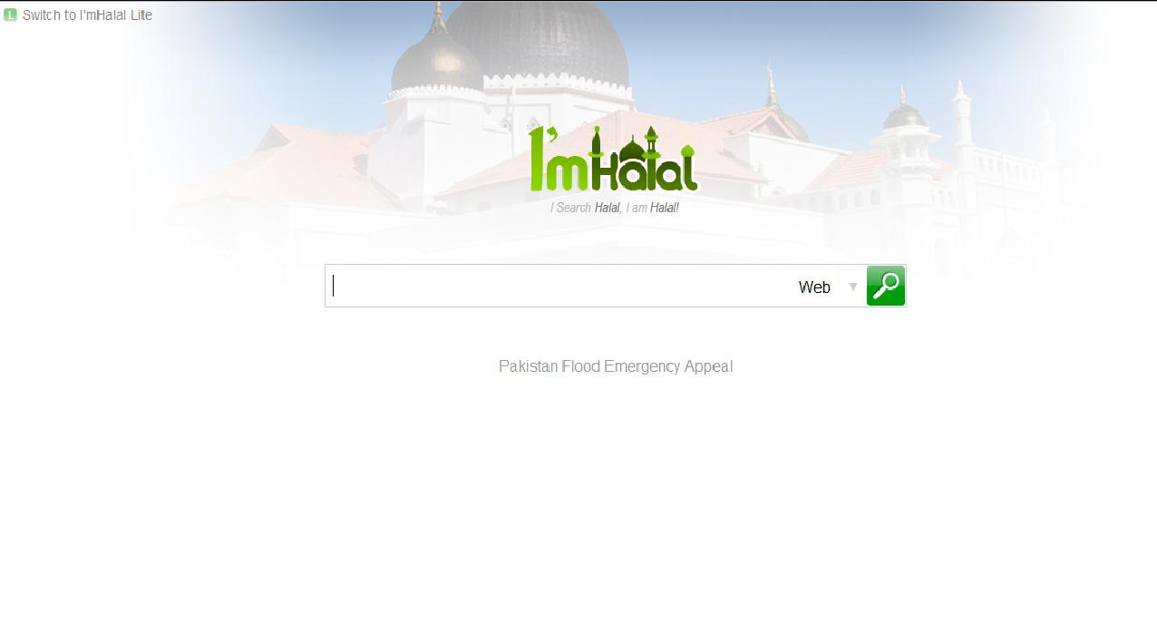 Yes, by putting google as a benchmark. Imhalal have a long way to go