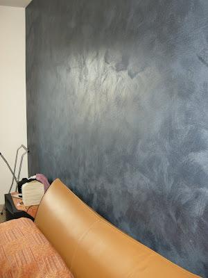 Forum arredamento.it • nuovo 3d sul colore della parete letto ...