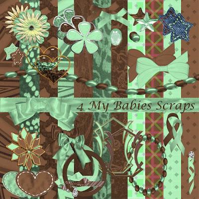 http://4mybabiesscraps.blogspot.com