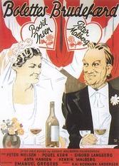 Bolettes brudefærd