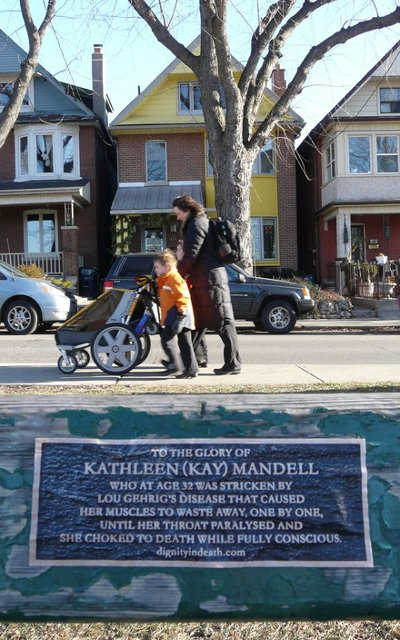 Kathleen (Kay) Mandell